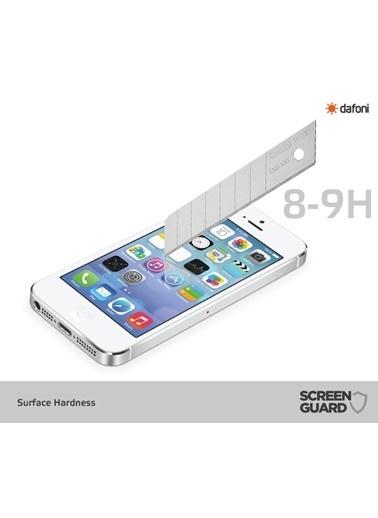 MobilCadde MobilCadde Dafoni İphone Se 5 5S 5C Temperli Premium Cam Ekran Koruyucu Renkli